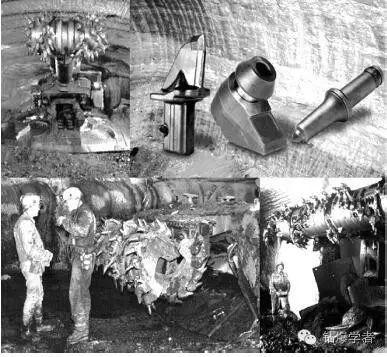 采煤机标准操作流程有哪些