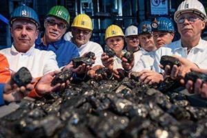 国家能源局表示北方供暖宜煤则煤!中国的